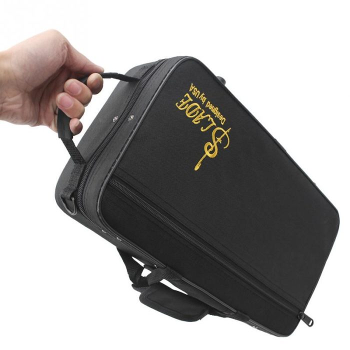 Clarinet Case with Adjustable Straps