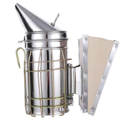 Bee Smoker Stainless Steel Sprayer