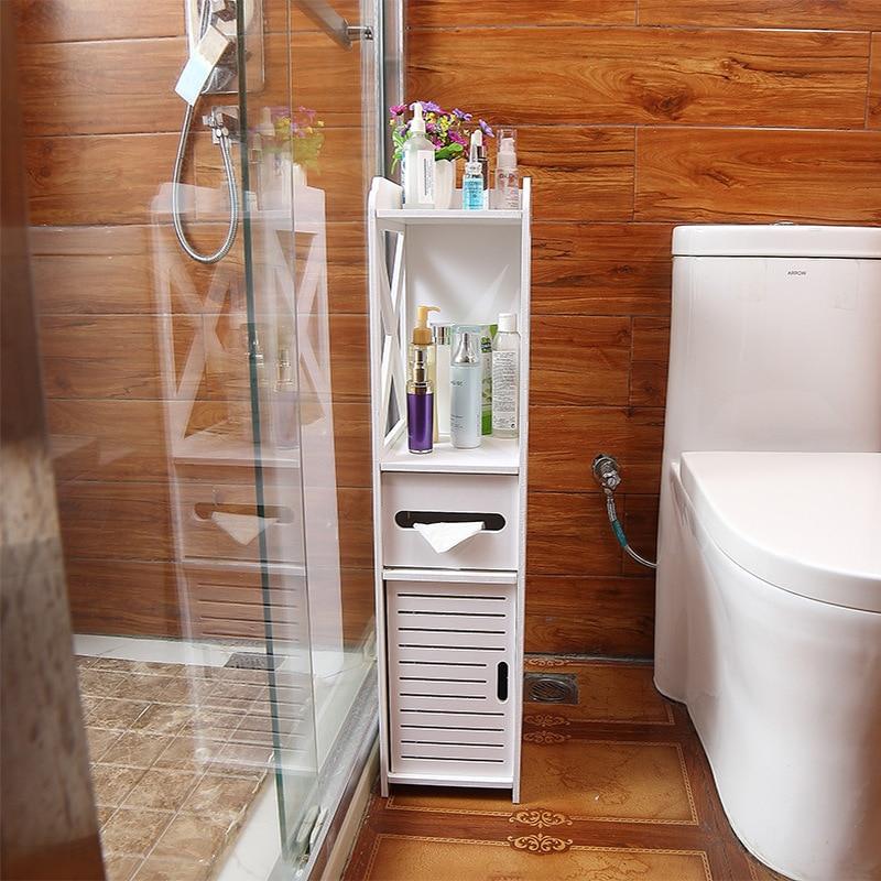 Bathroom Cabinet Storage Organizer