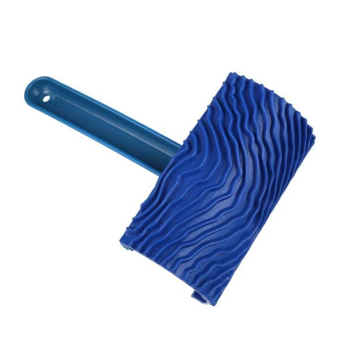 Wood Grain Tool Painting Handle