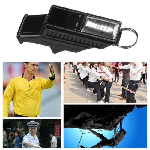 Referee Whistle Sports Equipment