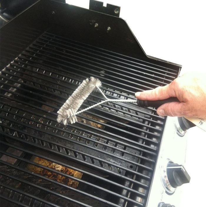 Grill Cleaning Brush BBQ Cleaning Tools