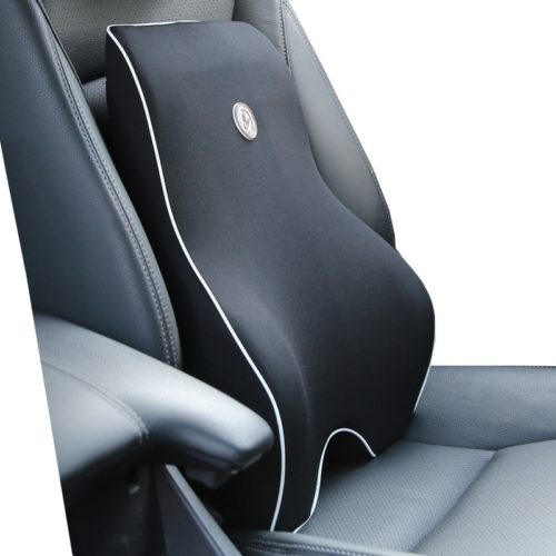 Lumbar Support For Car Back Cushion