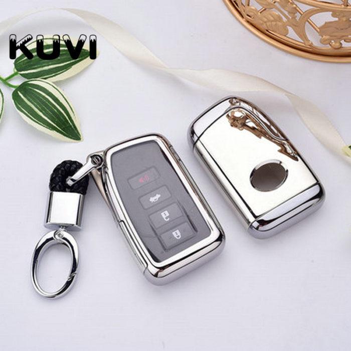 Car Key Case For Lexus Keychain