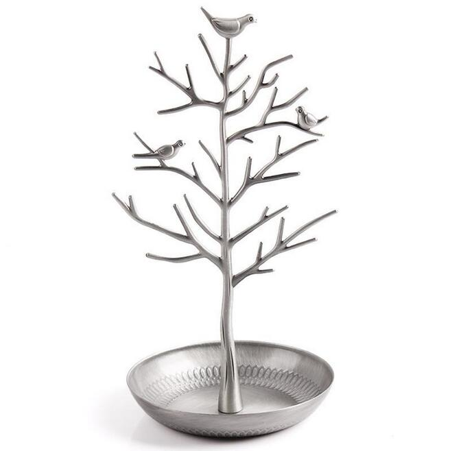 Necklace Holder Stand Jewelry Tree