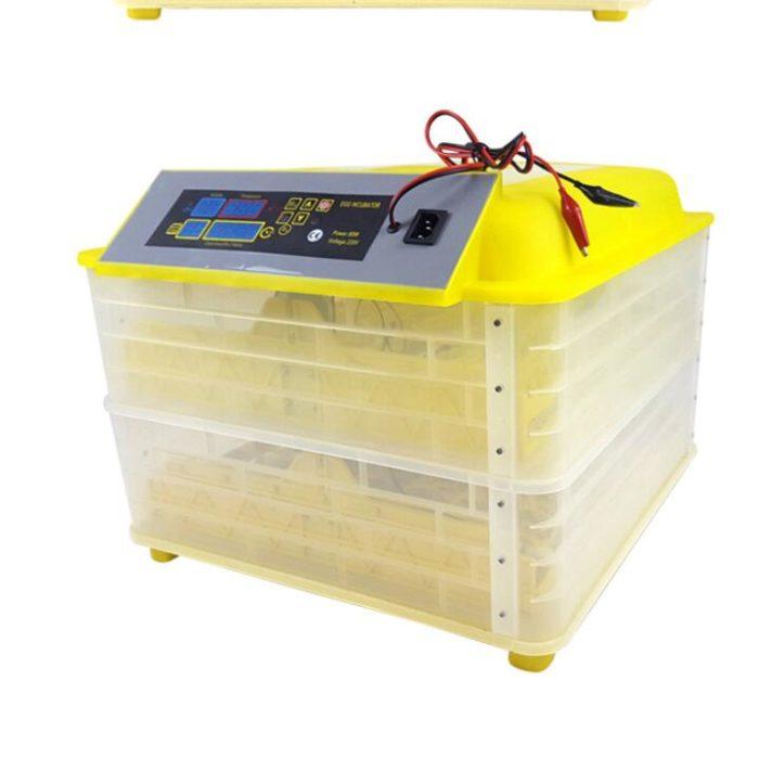 Chicken Egg Incubator Poultry Equipment