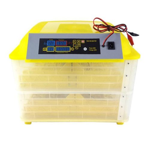 Chicken Egg Incubator Poultry Equipment