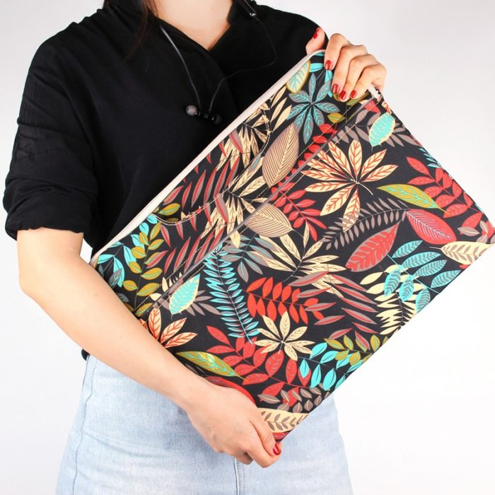 Fashionable Laptop Bag Carrying Case