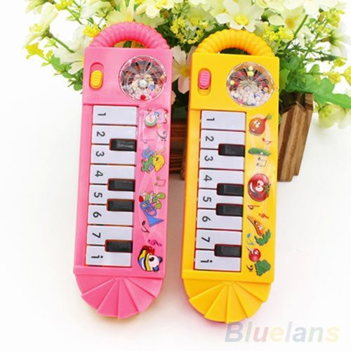 Toy Piano Toddler Musical Toy