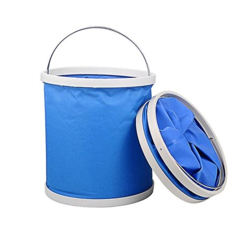 Collapsible Basket Portable Multi-functional