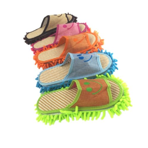 Mop Slippers Dust Floor Cleaner