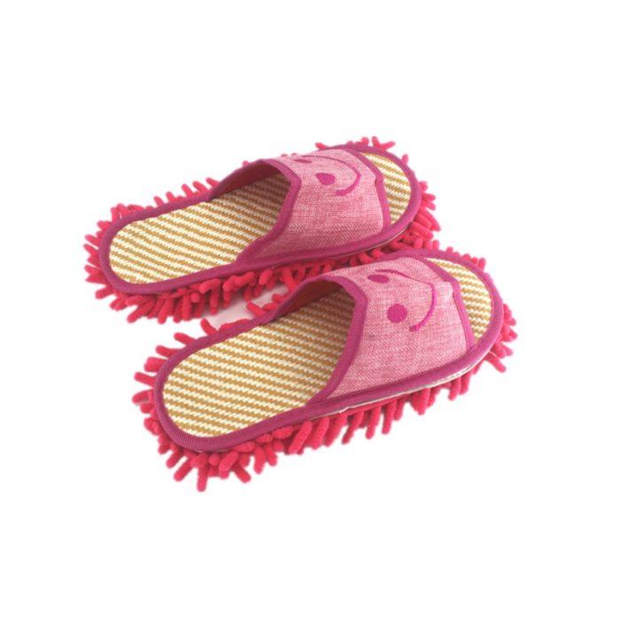 Mop Slippers Dust Floor Cleaner