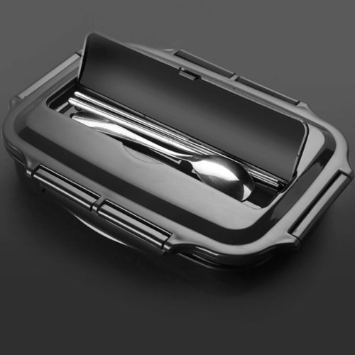 Lunch Kit Bento Stainless Container