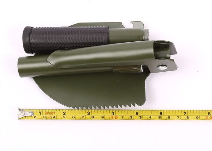 Camping Shovel Foldable Tool