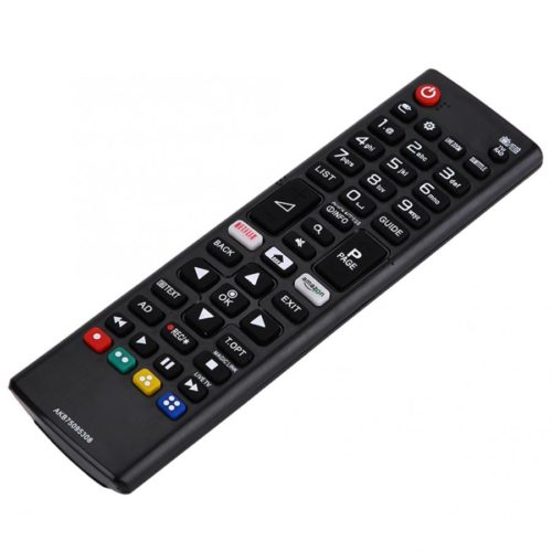 Universal Remote Control TV Controller