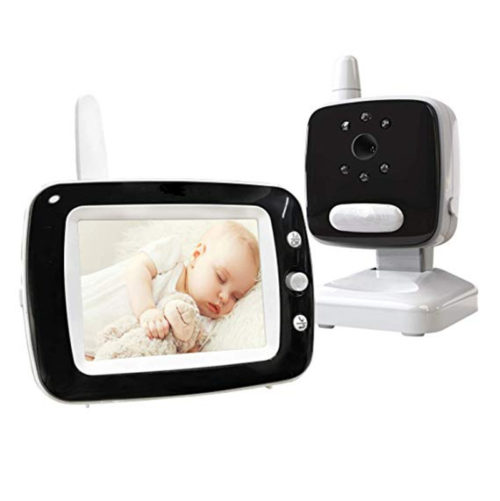 Monitor Camera Wireless Baby Camera