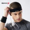 Sweat Headband Elastic Sports Band