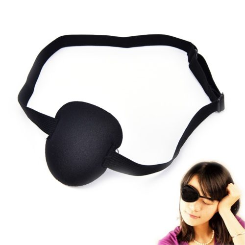Medical Eye Patch Adjustable Strap