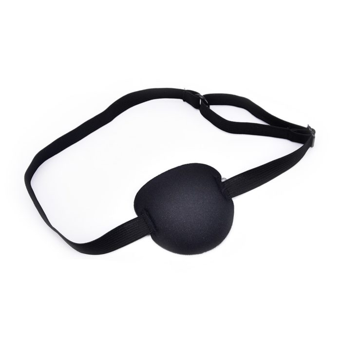 Medical Eye Patch Adjustable Strap