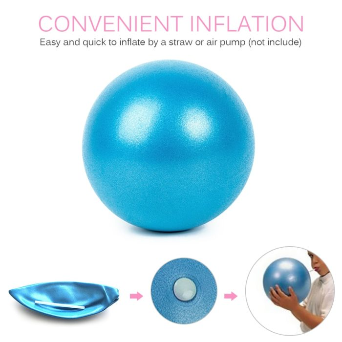 Gym Ball 25cm Exercise Ball