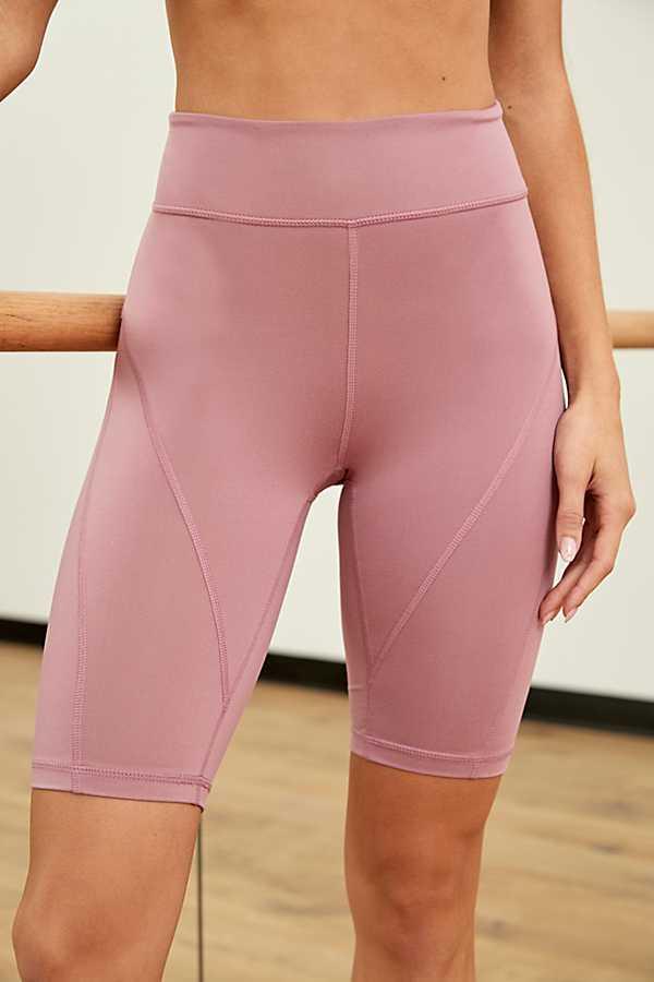 Gym Shorts Ladies Cycling Short