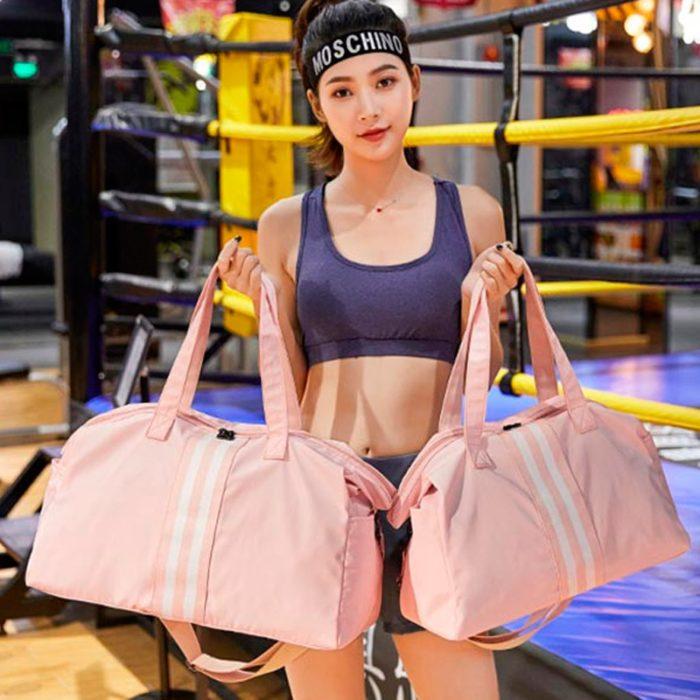Fitness Bag Sports Handbag