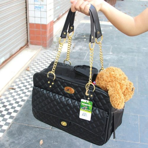 Dog Carrier Bag Pet Shoulder Bag