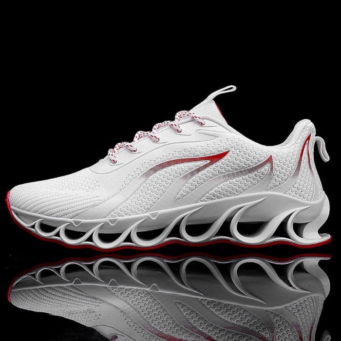 Trendy Sneakers Men's Running Shoes