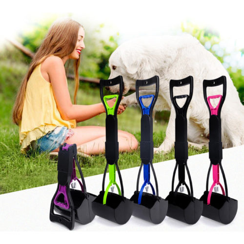 Dog Poop Pick up Tool