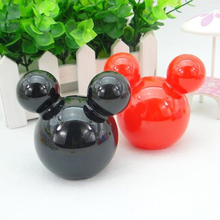 Candy Containers Multicolor Mickey Box