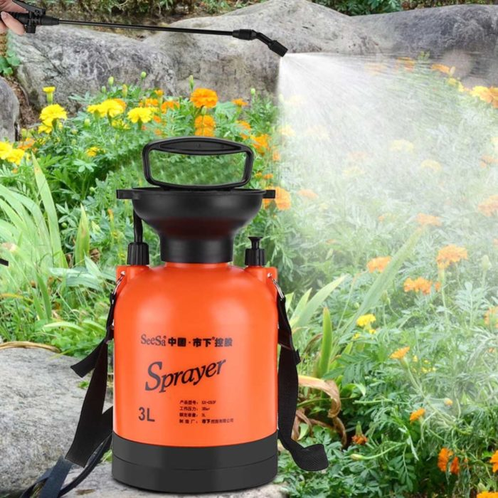 Pump Sprayer Garden Pressure Spray
