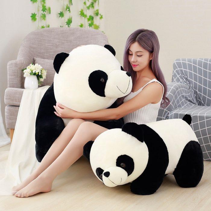 Panda Teddy Bear Soft Plush
