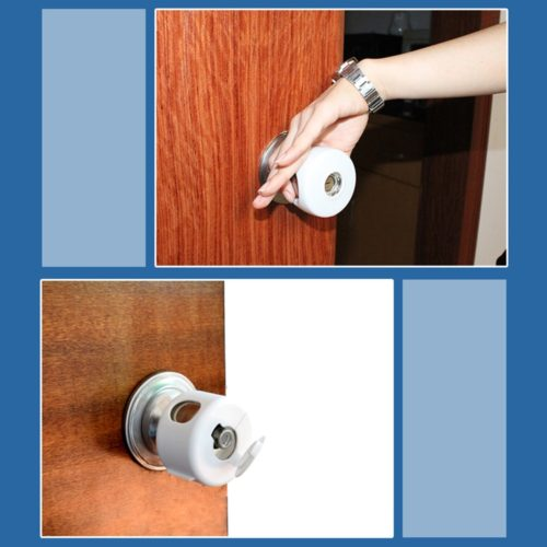 Child Proof Door Locks 2pcs