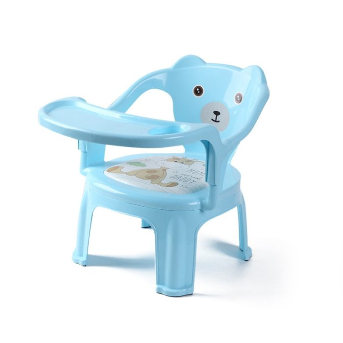 Baby Chair Table Safe and Non-slip