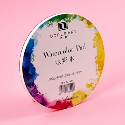 Watercolor Pad Art Painting Paper