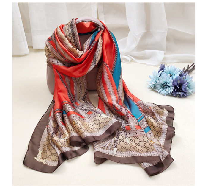 Fashion Scarf Women's Neck Warmer