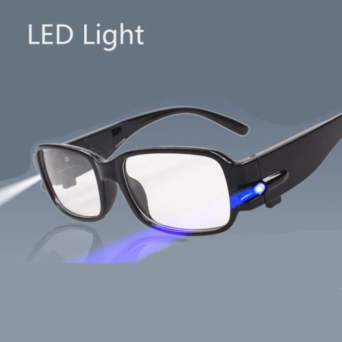 Light Glasses LED Reading Accessory