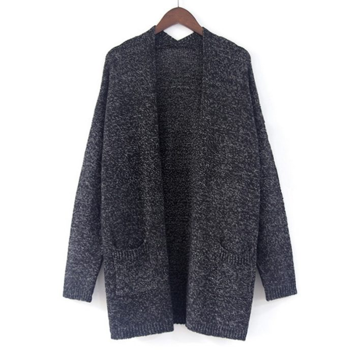 Cardigans For Women Cotton Coat