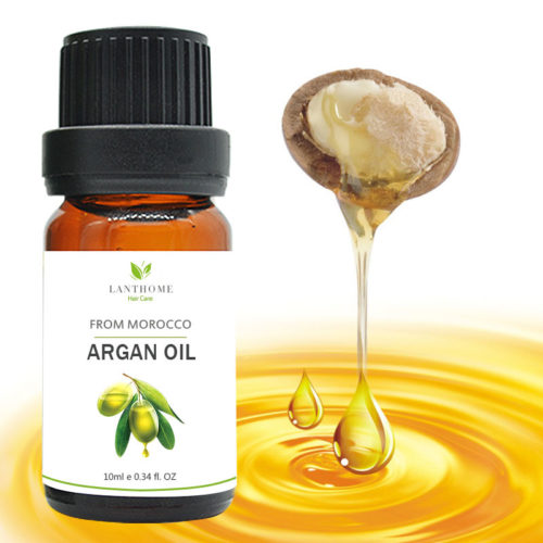 Argan Oil For Hair Essential Oil