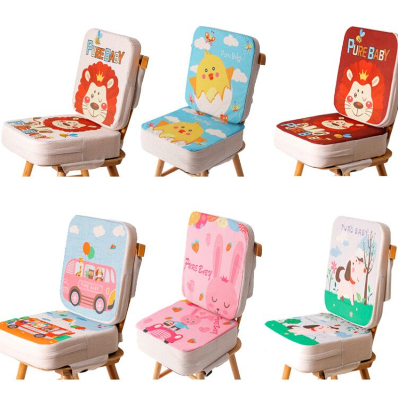 Phenomenal Kids Booster Seat Portable Pad Andrewgaddart Wooden Chair Designs For Living Room Andrewgaddartcom