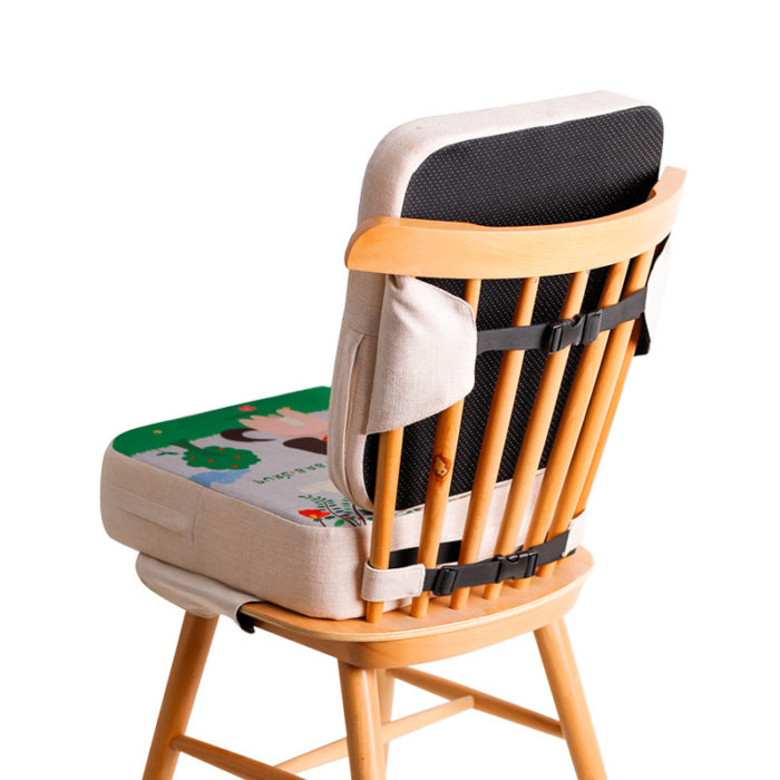 Kids Booster Seat Portable Pad