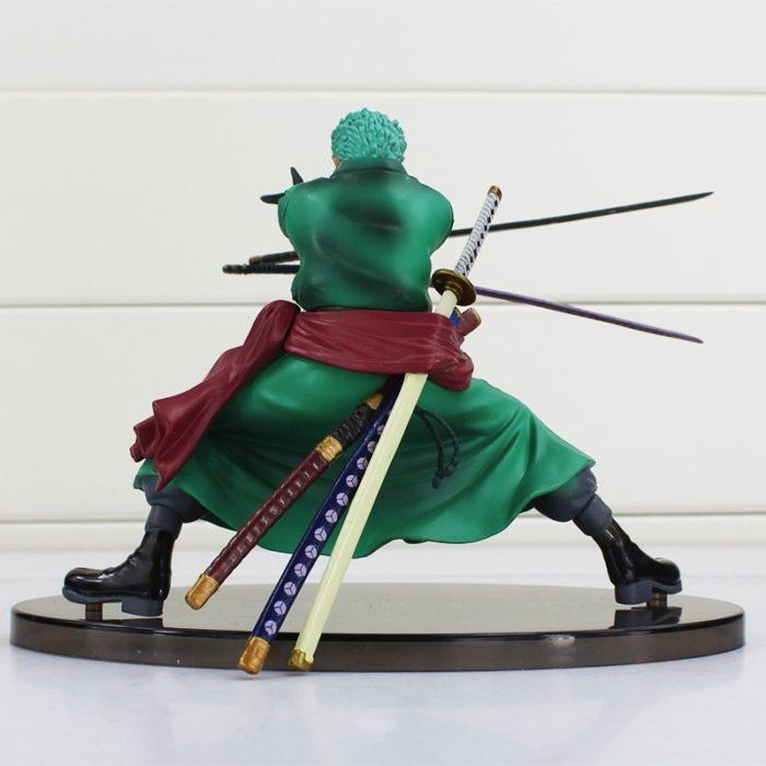 Zoro Figure One Piece Collectible