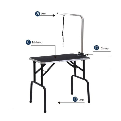 Dog Grooming Table Pet Equipment