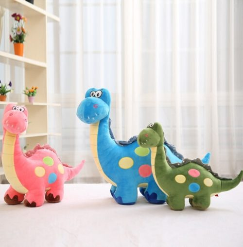 Dinosaur Plush Cotton Stuffed Toy