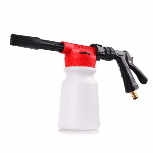 Car Foam Gun Cleaning Tool