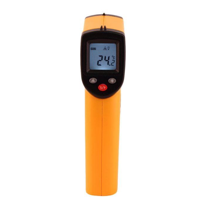 Temperature Gun Non-contact Thermometer