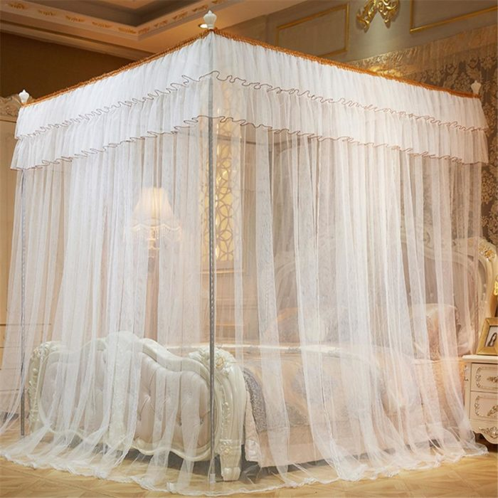 Bed Net Canopy Four Corners