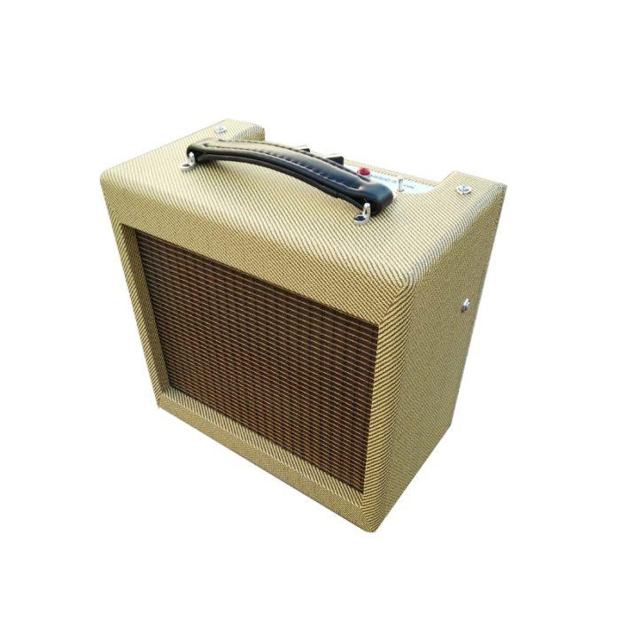Guitar Amplifier Musical Equipment