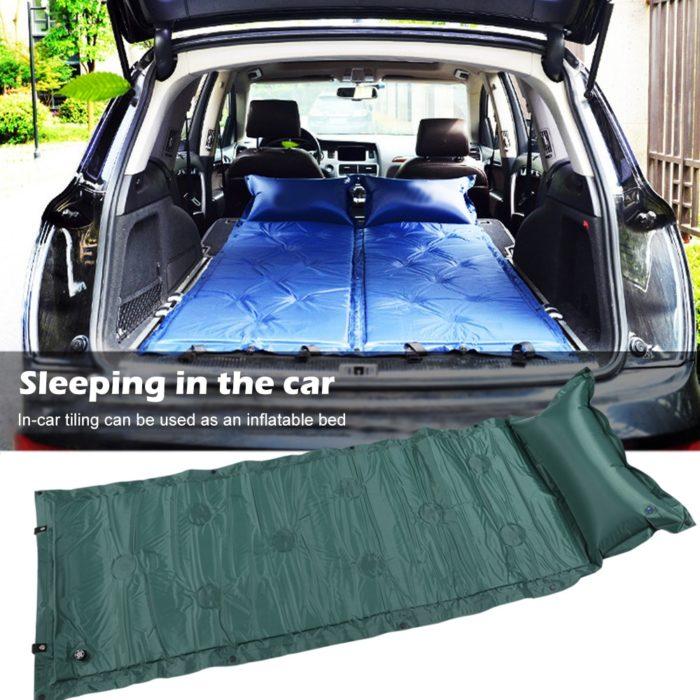 Sleeping Mat Outdoor Inflatable Mattress