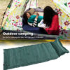 Sleeping Mat Outdoor Inflatable Mattress